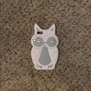 Accessories - Owl Phone Case
